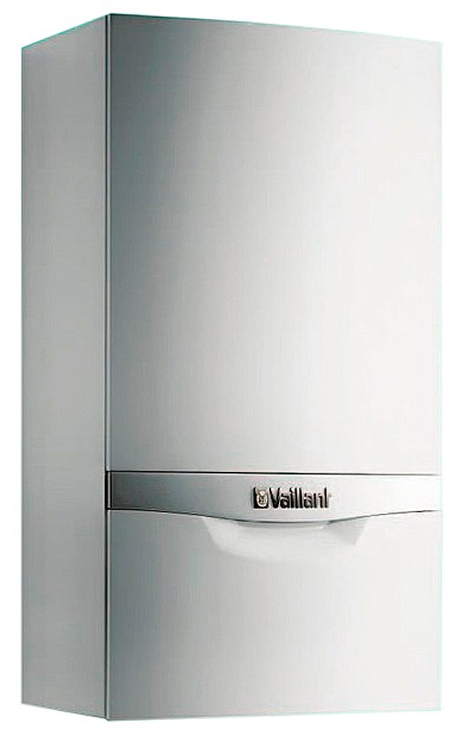 Котел газовый VAILLANT TURBO TEC PLUS  VU 242/3-5 (одкоконтурн.)